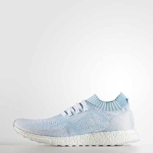 614ad720d45 UltraBoost Uncaged Parley M - Icey Blue Cloud White Icey Blue ...